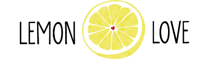 Healthilicious Life - Lemon Love